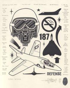 """""""Defense"""", 2014."""