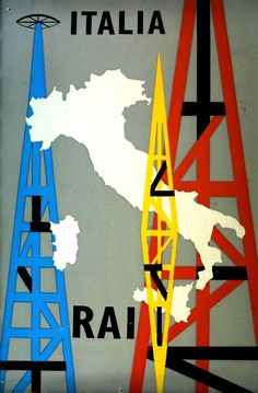 RADIO TELEVISION ITALIANA (RAI).