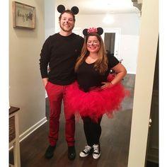 Popular Costumes, Unique Costumes, Cute Costumes, Easy Couple Halloween Costumes, Halloween Couples, Halloween 2019, Happy Halloween, Tom And Jerry Costume, Shaggy And Velma