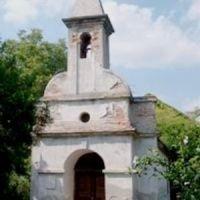 Kaposhegyi barokk kápolna | Kirándulástervező