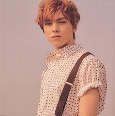 i will forever live suspenders Going Seventeen, Vernon Seventeen, Seventeen Debut, Woozi, Jeonghan, Jooheon, Vernon Chwe, Choi Hansol, Vernon Hansol
