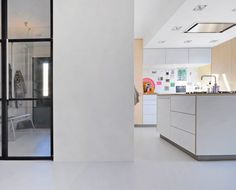 Super mooi nieuwbouw huis aan Park Zestienhoven Rotterdam | Inrichting-huis.com