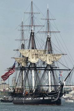 American Tall Ships