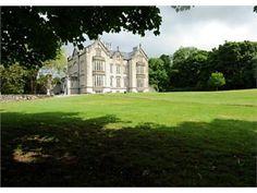 Quinville Abbey, Quin, Co Clare