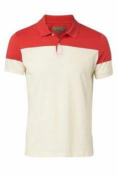 Plain Polo Shirts, Polo Shirt Style, Camisa Polo, Mens Golf Wear, Polo Fashion, Polo Outfit, Shirt Designs, Menswear, Mens Tops