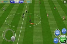 FIFA 19 V.3.0 By Denchai Fifa Games, Soccer, Futbol, European Football, European Soccer, Football, Soccer Ball