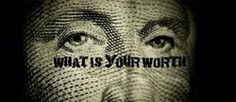 What you think you are worth and what your employer thinks you're worth are rarely the same figure.