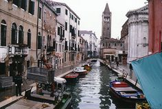 Venice, Italy...one of my favorite places in the world