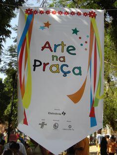 Arte na Praça em Paraty, 2006