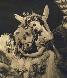 Vivien Leigh - A Midsummer Night's Dream