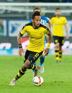 Pierre-Emerick Aubameyang --- Danke für 25 Tore für den #BVB in der Bundesliga Saison 2015/2016 ----- http://www.marco-reus-trikot.de/pierre-emerick-aubameyang-trikot-17/