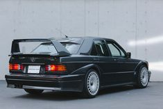 Mercedes Benz //