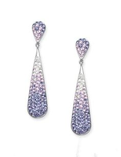 TOO SUBTLE CleverEve's Sterling Silver Tanzanite & Crystal Drop Earring CleverEve http://smile.amazon.com/dp/B005F6922G/ref=cm_sw_r_pi_dp_S-stub0WDFEV9