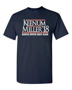 1c6a5c19d  9.75 - Case Keenum Von Miller Denver Broncos