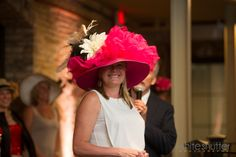 Run For The Roses - A Kentucky Derby Style Event by Backyard Soiree Weddings and Events 2013