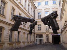 Prague's modern art