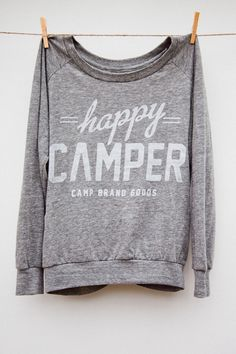 i want that comfy looking sweatshirt