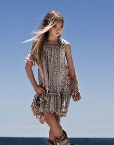 Kids Style. Twin Set Girls