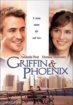 Griffin & Phoenix/Love in Manhattan. Tissue Alert!