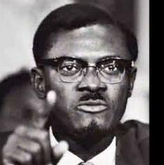 Discours de Lumumba, le 30 juin 1960 « Afrocentricité