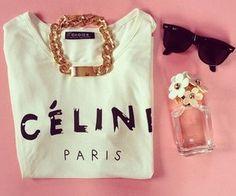 Céline Paris