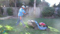 Lawn mowing and trimming shrubs. Landscape company in Santa Barbara, CA. See videos also about Short hedges have been trimmed by Best landscape company. Garden Maintenance, Santa Barbara, Lawn Mower, Shrubs, Outdoor Power Equipment, Youtube, Lawn Edger, Yard Maintenance, Grass Cutter