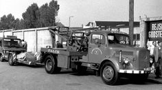 www.TravisBarlow.com - Towing, Auto Transporter and Commercial Truck Insurance for over 30 Years.RETRO
