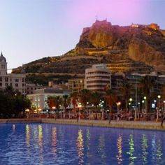 Alicante, my new home in one month!! :)