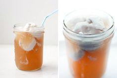 20 Ways to Make an Ice Cream Float via Brit + Co.