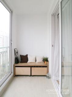 수원 장안구 한일타운아파트인테리어 이사 후 - 24평 아파트 인테리어 <홍예디자인> : 네이버 블로그