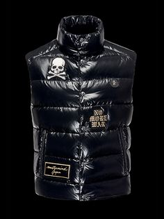 Moncler & and mastermind JAPAN   Moncler Special Projects