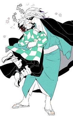 Twitter Manga Anime, Anime Demon, Anime Art, Demon Slayer, Slayer Anime, Demon Hunter, Touken Ranbu, Doujinshi, Anime Characters