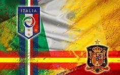 #Euro2016:formazioni Italia-Spagna Italia (3-5-2): Buffon, Barzagli, Bonucci, Chiellini, De Rossi, Giaccherini, Parolo, Darmian 70%-De Sciglio 30%, Florenzi, Eder, Pellè  Spagna (4-3-3): De Gea, Juanfran, Ramos, Piquè, Jordi Alba, B #europei #italia #juventus