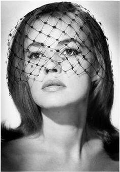 Jeanne Moreau, 1967, Sam Lévin Charenton-le-Pont, Médiathèque de l'Architecture et du Patrimoine