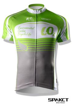 Mens Cycling Short Sleeve Jerseys - Low-carbon Lifestyle  - Ebikeclothes.com