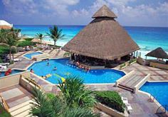 Beach Palace  Cancun....Just booked again...Hurry up July...  Having a membership= Going for FREE