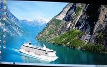 It's a wonderful life aboard #Crystal Cruises' Serenity check it out.