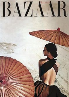 i just watched a film about diana vreeland and am adoring the vintage magazine art. Fashion Magazine Cover, Fashion Cover, Magazine Covers, Magazine Images, Magazine Rack, Talitha Getty, Vogue Vintage, Mode Poster, Harper's Bazaar