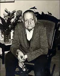 Alejo Carpentier