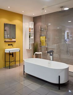 65 best contemporary style bathrooms images bathroom styling rh pinterest com