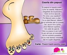 Poezii terapeutice vorbarete Projects For Kids, Crafts For Kids, School Coloring Pages, Kids Poems, Kids Education, Nursery Rhymes, Pre School, Kids And Parenting, Teacher