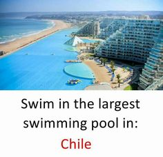 Only if I could swim ...So sad