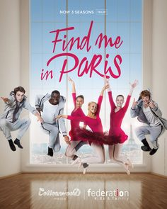 Find Me in Paris - Cottonwood Media Paige Hyland, Photography Winter, Paris Photography, Alvin Ailey, Modern Dance, Maddie Ziegler, Paris Movie, Dance Tutorial, Dance Movies