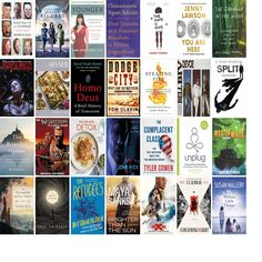 """Saturday, March 11, 2017: The MidPointe Library System has 32 new bestsellers, 22 new videos, 36 new audiobooks, 11 new music CDs, 160 new children's books, and 201 other new books.   The new titles this week include """"Portraits of Courage: A Commander in Chief's Tribute to America's Warriors,"""" """"Hidden Figures,"""" and """"Younger: A Breakthrough Program to Reset Your Genes, Reverse Aging, and Turn Back the Clock 10 Years."""""""