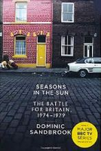 The Battle for Britain, 1974-1979
