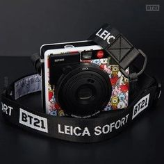 Capture the moment, Transform into memory with Leica SOFORT