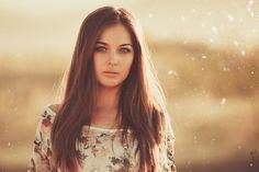 Golden brown4 by Alexandra Pirogova