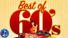 Greatest Hits Of The 60's - Best Of 60s Songs - YouTube