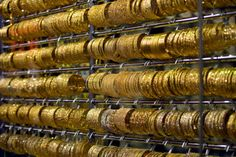 Abu Dhabi Gold Souk. Picking up a bargain at the souk is a must do when in Abu Dhabi. Bargaining is so addictive and the satisfaction so great!  Credit:http://www.abudhabi-expat-life.com/image-files/ad_gold_souk_main.jpg