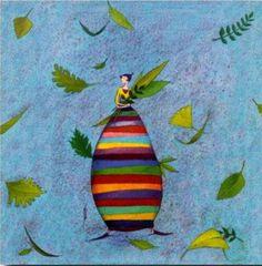 Image detail for -Meine neue Lieblingskünstlerin: Gaëlle Boissonnard Marie Cardouat, Illustrator, Art Carte, Bright Art, Crafts For Seniors, Human Art, Art Moderne, Illustration Artists, Whimsical Art